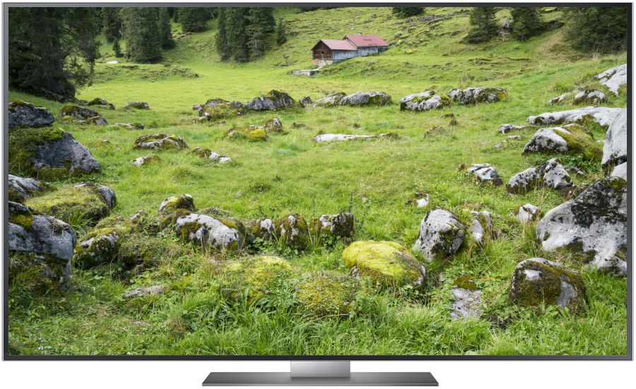TV Realbild Full HD 1920 x 1080 Px.