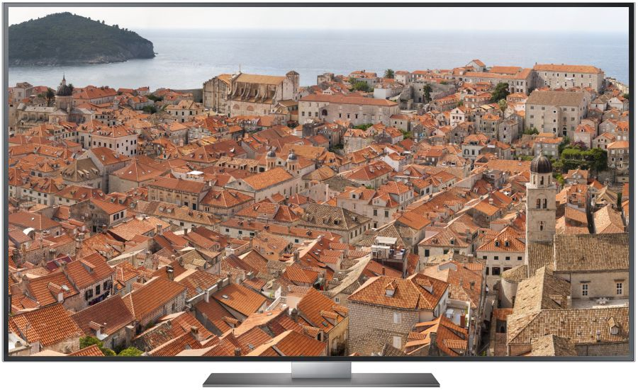 TV Realbild Dubrovnik Full HD 1920 x 1080 Px.