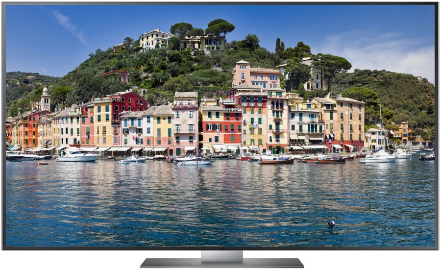 TV Realbild Portofino 8K TV: Full HD 1920 x 1080 Px.
