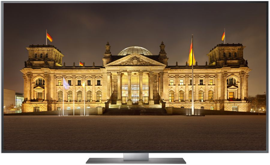 TV Realbild Reichstag Full HD 1920 x 1080 Px.