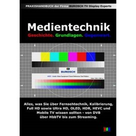 "PRAXISHANDBUCH ""Medientechnik"" als PDF-Download"